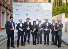 Empresas españolas galardonadas por sus proyectos de comercio exterior | Gestión administrativa y financiera del comercio internacional | Scoop.it