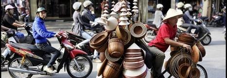 Transport au Vietnam: Incroyable mais vrai !   Blog de Voyage au Vietnam - 360 Degrés Vietnam   Scoop.it