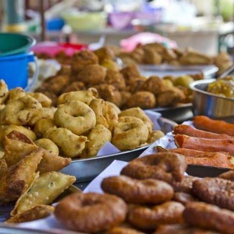 Turismo gastronómico: recorridos culinarios por el mundo | Cum Panem | Scoop.it