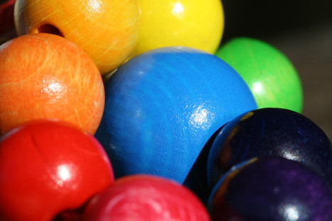 Los colores en el diseño web | El Mundo del Diseño Gráfico | Scoop.it