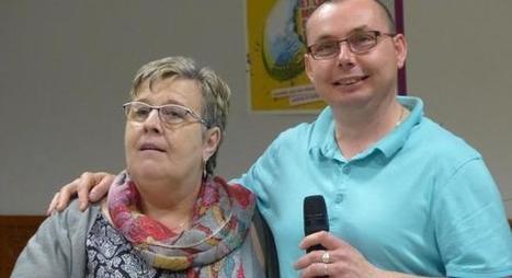 VALLÉE DE LA BRESLE Sébastien Forget élu à la tête de l'Union locale CGT   Flaconnage   Scoop.it