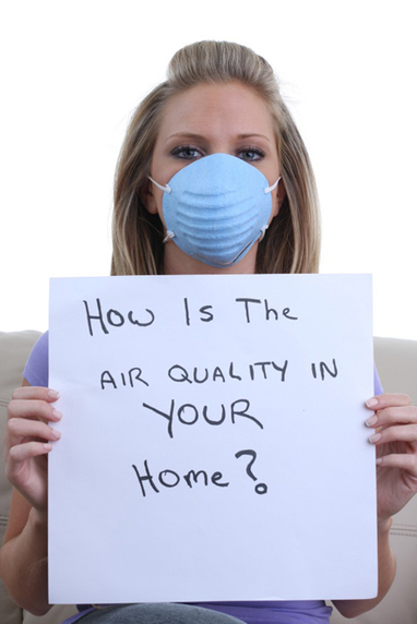 indoor air pollution | 11 Hidden Sources of Indoor Air Pollution | Rodale News | The Healthy Home | Scoop.it