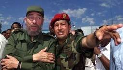How Cuba's invisible hand keeps a firm grip on Venezuela | Cuba freedom | Scoop.it