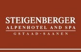 Steigenberger Hotels and Resorts - Steigenberger Alpenhotel and Spa - Hotelübersicht