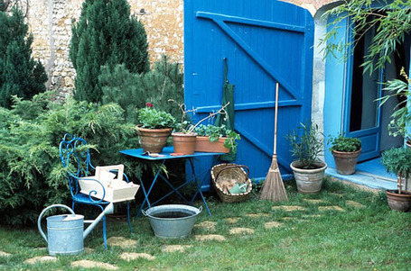 Jardinage : Que faire en avril au jardin ? | Mémo-notes de Melodie68 | Scoop.it