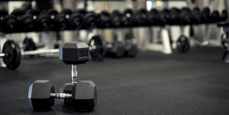 13 Reasons To Start Lifting Weights | SELF HEALTH | Scoop.it