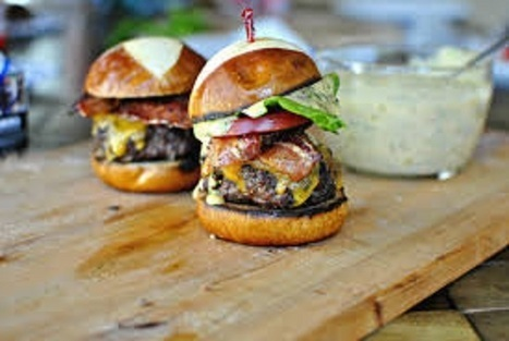 Ground Beef Recipes for Hamburger Night - Kitchen Things | Stuff for the Home | Scoop.it
