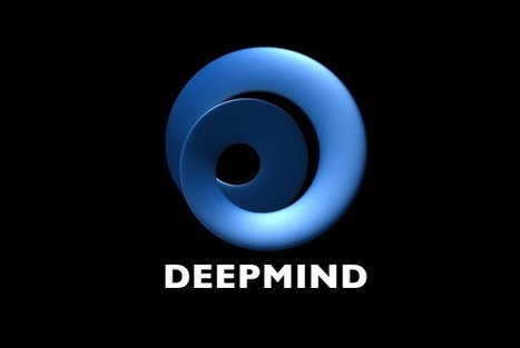 The Neural Turing Machine (NTM) — Google's DeepMind AI project | Amazing Science | Scoop.it