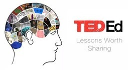 TEDEd Lessons Worth Sharing - Teaching Skills | My Blog | Scoop.it