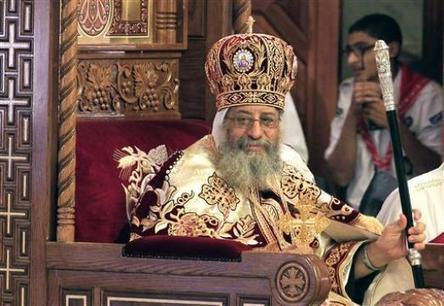 Copts protest against Pope's rejection of civil disobedience | Égypt-actus | Scoop.it