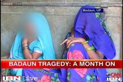 Badaun victims' parents say honour killing allegations being made to save suspects | the intimate city | Scoop.it