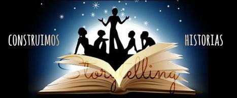 Storytelling - Construimos historias.   Padlet   Storytelling   Scoop.it