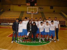 Deporte Maristas Salamanca: LOS CAMPEONES RECUERDAN A CLAUDIA | Blogs de mi Colegio | Scoop.it