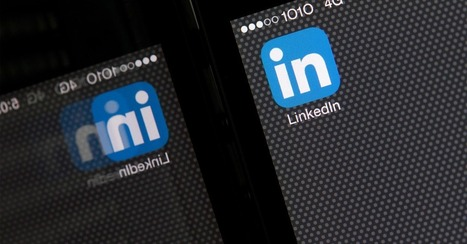 LinkedIn's 200 Million International Users Will Now See Tailored Ads | social media | Scoop.it