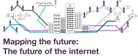 Mapping the future: The future of the internet | educació i tecnologia | Scoop.it