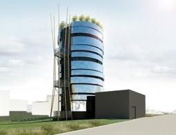 Brest s'équipe d'un ouvrage de stockage décentralisé de l'énergie – Énergie – Environnement-magazine.fr | Actualité du secteur Energetique | Scoop.it