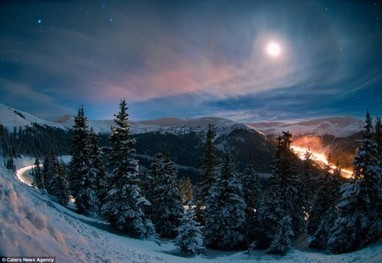 Colorado Nights: Beautiful Night Sky Photography | e-Expeditions | e-Expeditions News | Scoop.it