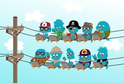 Tweet Chats 101: 41 Success Tips for Moderators, Participants & Guests!   The Marketing Nut   Digital skills   Scoop.it