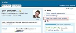 Marketing Your Personal Brand on LinkedIn | Get Noticed On the Web! | Scoop.it