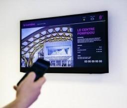 Des vitrines numériques en Lorraine ! | L'actualité du Tourisme en Lorraine et des Offices de Tourisme | Scoop.it