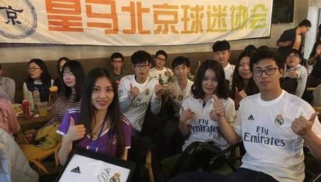 Un clásico en China sin tener que trasnochar | Education | Scoop.it