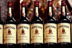 Irish Whiskey Makes A Comeback In 2012 | Food Republic | Diverse Eireann- Sports culture and travel | Scoop.it