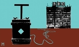 The BBC is under threat because its success challenges market ideology   Polly Toynbee   Welfare, Disability, Politics and People's Right's   Scoop.it