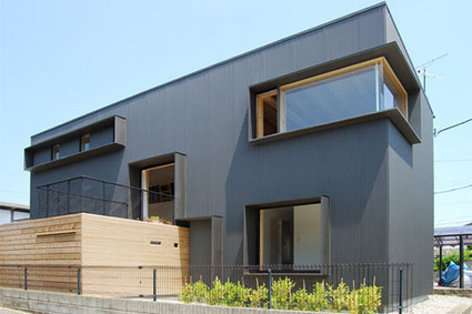 Dr. S's House By SOY Source Architects | CRAW | Scoop.it