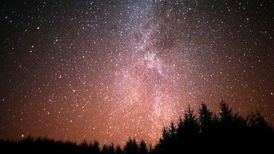 Cornwall gains two stargazing Dark Sky sites - BBC News | Video Curation | Scoop.it