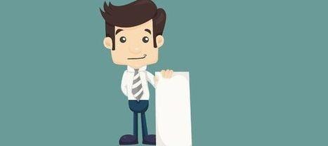 Lettre de motivation: rédiger une candidature spontanée | Recherche d'emploi sur internet | Scoop.it