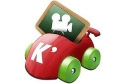 Mac Gems: KidsMotion lets kids create fun, animated presentations   Digital Publishing, Tablets and Smartphones App   Scoop.it
