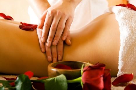 Pratiques de Relaxation - Les mains fortes | Perles de Soi - Relaxation ♥ Détente ♥ | Scoop.it