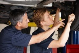Global Auto Repair provides quality auto repair services in Honolulu. | Global Auto Repair | Scoop.it