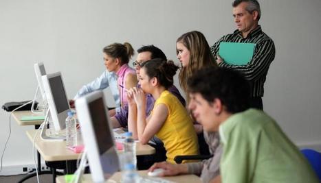 Numérique au collège : le B2i, c'est fini ! - L'Etudiant | Innovation et éducation aux médias numériques | Scoop.it
