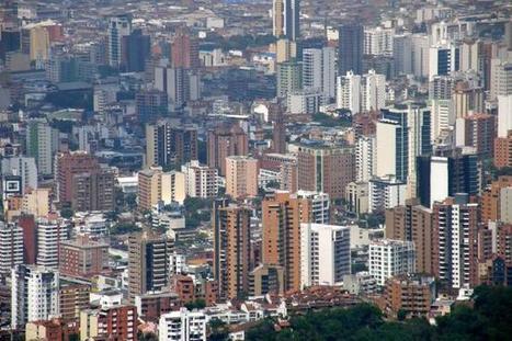 Bucaramanga, primer puesto latinoamericano en Ciudades Sostenibles | Infraestructura Sostenible | Scoop.it