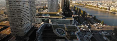 Agriculture urbaine : Des carottes sur les toits | Agriculture urbaine et rooftop | Scoop.it
