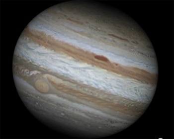 Incredible high-resolution video of Jupiter | Bad Astronomy | Discover Magazine | JOIN SCOOP.IT AND FOLLOW ME ON SCOOP.IT | Scoop.it