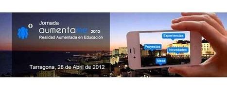 Realidad Aumentada en Educaci�n AUMENTAME 2012   COMUNICACIONES DIGITALES   Scoop.it