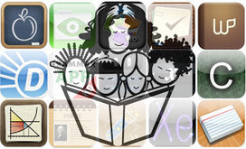 INTERTEXTrEVOLUTION: Education: There isn't an App for That | Bookmarks--Ideas for Learning and Libraries @ CPL | Scoop.it