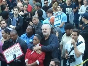 Little Local News Coverage for Occupy America | LA Progressive | Community Media | Scoop.it