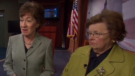 Senator calls for U.S. special forces to rescue Nigerian girls   Gov & Law -Kenna Johnson   Scoop.it