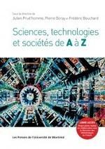Sciences, technologies et sociétés de A à Z - Les Presses de l'Université de Montréal   Culture scientifique et technique   Scoop.it