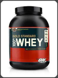 Optimum Gold Standard 100% Whey | Bodybuilding Diet | Scoop.it