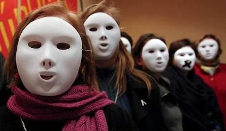 El 14,3% de las estudiantes universitarias han sido víctimas de la violencia de género - 20minutos.es | Igualdad de Oportunidades | Scoop.it