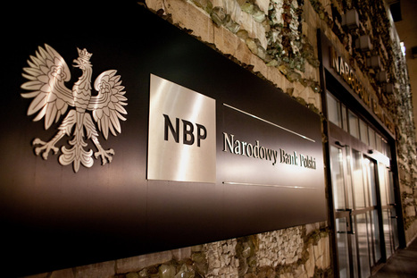 BlackRock Sees Life in Long Debt as Rates to Rise: Poland Credit - Bloomberg | Poland | Scoop.it