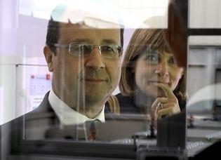Commission innovation : sept ambitions pour la France de 2025 | Ministère du redressement productif | Connected object | Scoop.it