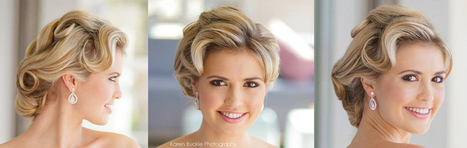 What Are the Classic and Popular Wedding Hairstyles? | Hair4Brides | Scoop.it