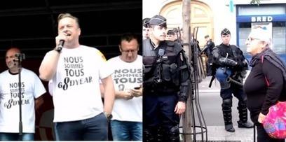 Le ton monte : « Tu fermes ta gueule, Valls, tu la fermes ! » - Chroniques du Yéti   Econopoli   Scoop.it