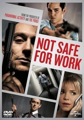Not Safe For Work 2014 Blue-ray 720p 1.1GB Dual Audio ~ Movie Bless | Movie Bless | Scoop.it