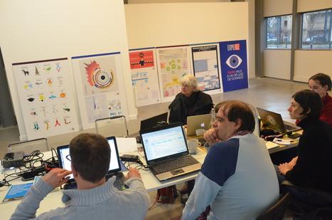 Atelier pratique OSM sur la Base Adresse Nationale Ouverte - La Coop | Cartes libres et médiation numérique | Scoop.it